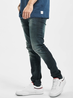 Only & Sons onsLoom Damage Slim Fit Jeans
