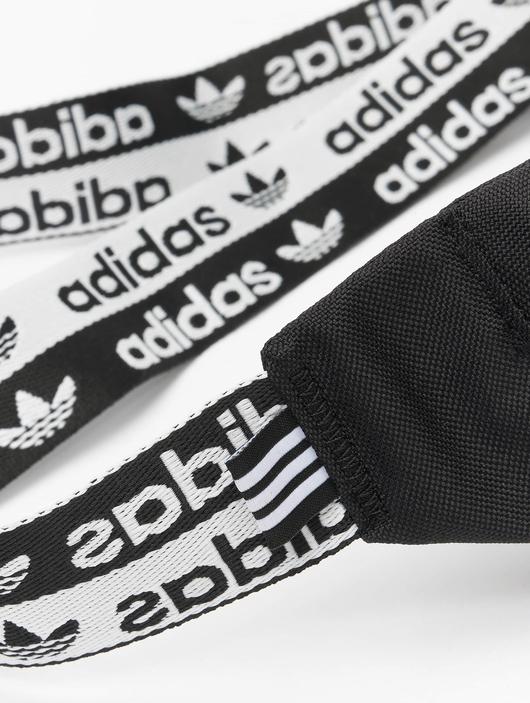 Adidas RYV Waist Bag Black image number 5