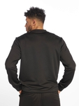 Urban Classics Sleeve Taped Pullover image number 1