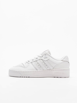 Adidas Originals Rivalry Low Sneakers Ftwr White/Ftwr White/Core