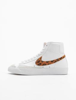 Nike Blazer Mid '77 SE Tøysko hvit