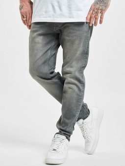 2Y Clovis  Slim Fit Jeans grå