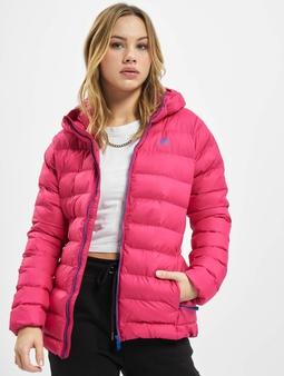 Adidas Originals Syn Fill Jacket Bold Pink/Royal