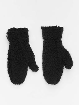 Urban Classics Sherpa Gloves