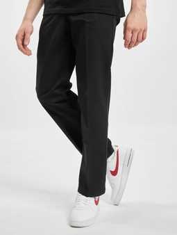 Dickies Slim Straightork Flex Chino Pants Black