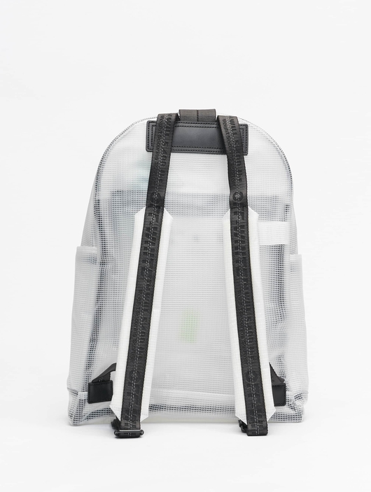 Off White Backpack White Blac image number 2