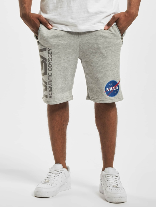 Alpha Industries Odyssey  Shorts image number 0