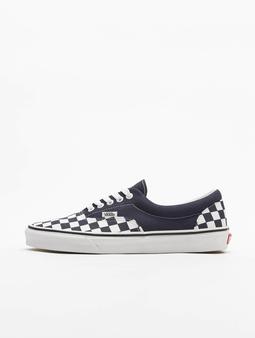 Vans UA Era Checkerboard Sneakers Night Sky/True
