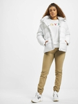 Urban Classics Hooded  Puffer Jackets image number 7