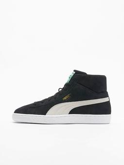 Puma Suede Mid XXI Sneakers Puma Black/Puma White/Amazon