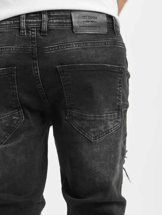 2Y Slim Fit Jeans Black image number 4