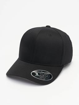 Flexfit Wooly Combed Adjustable Snapback Cap