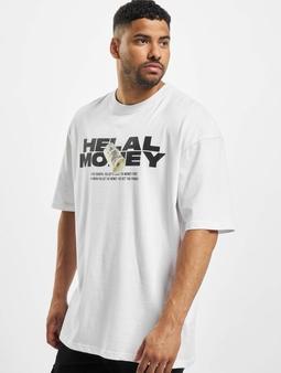 Helal Money Money First T-Shirt