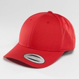 Flexfit Curved Classic  Snapback Caps