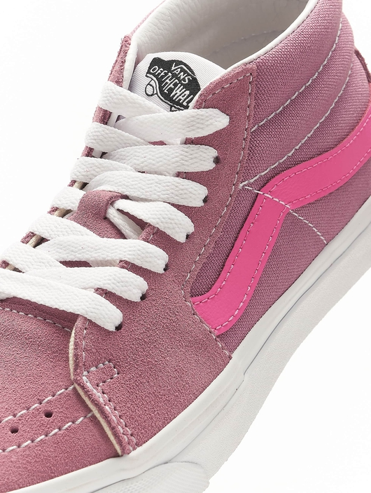 Vans Ua Sk8-Mid Retro Sport Sneakers image number 6