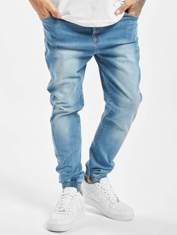DEF Jean Antifit Jeans Medium Grey