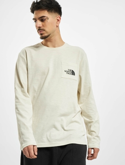 The North Face Tissaack Longsleeve