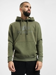 Alpha Industries Basic Reflective Hoodies image number 0