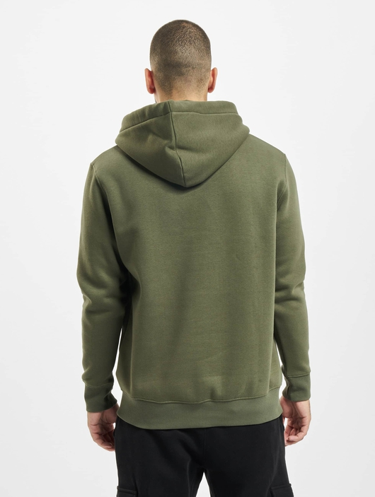 Alpha Industries Basic Reflective Hoodies image number 1