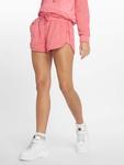 Urban Classics Towel Hot Pants Shorts Black image number 0