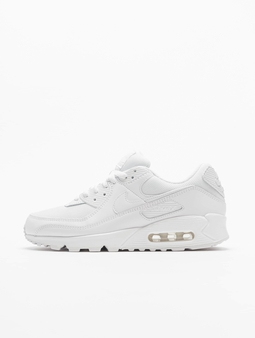 Nike Air Max 90 Sneakers Iron Grey/White/Dk Smoke Grey/Black