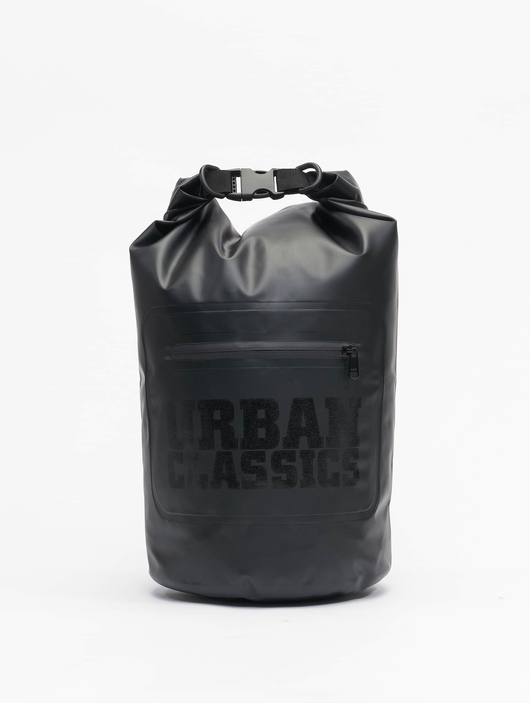 Urban Classics Dry Backpack Black image number 0