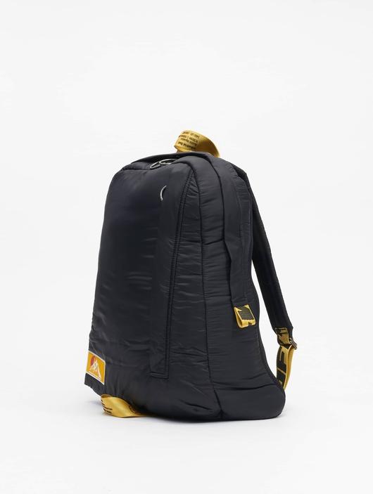 Off White Backpack Black image number 1