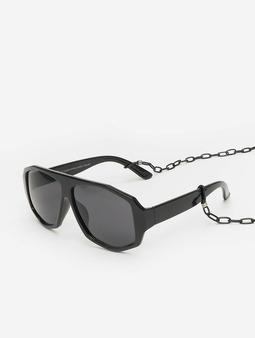 Urban Classics Chain Sunglasses
