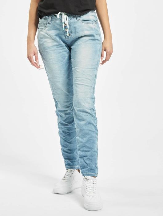 Sublevel Chino Pants Light Blue Denim image number 2