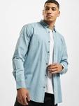 Only & Sons onsAsk Shirt Dark Blue Denim