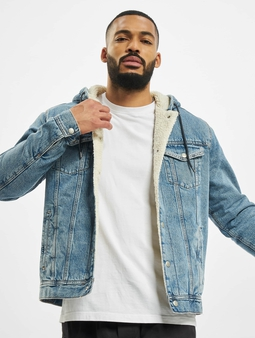 Jack & Jones jjiJean jjJacket Akm 869 Denim Jacket