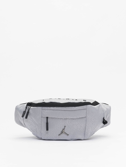 Jordan Ele Jacquard Bags grå