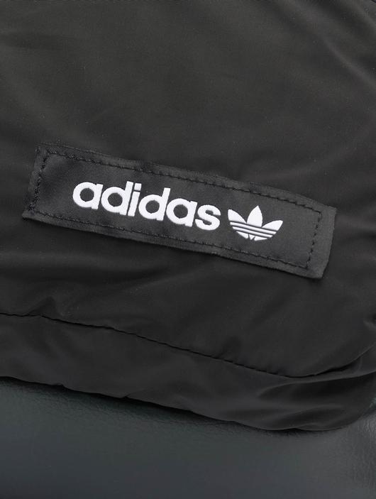 Adidas Originals Sport Backpack Black/White image number 5