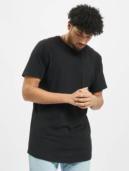Urban Classics Long Shaped Slub Raglan T-Shirt