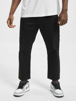 Diesel Brad  Straight Fit Jeans svart