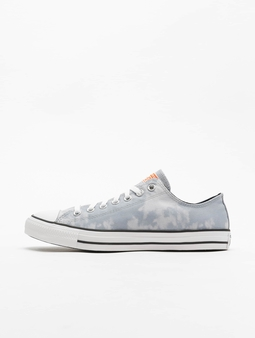 Converse CTAS OX Sneakers White/Black/White