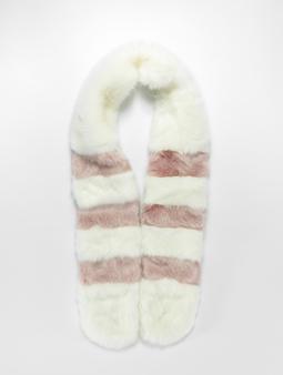 Bangastic Fake Fur Scarf