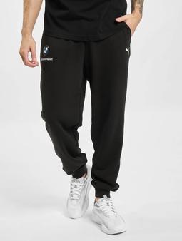 Puma BMW MMS ESS TR Sweat Pants Black