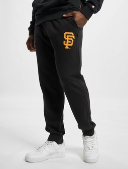 Champion Legacy Sweat Pants Triple Black Beauty