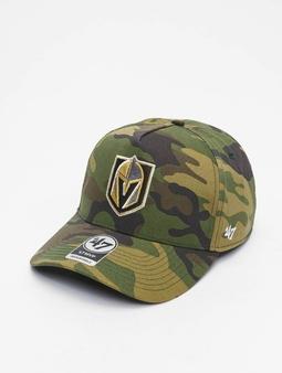 '47 NHL Vegas Golden Knights Grove MVP DT Snapback Cap