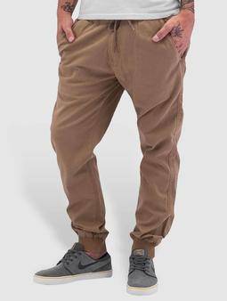 Reell Jeans Reflex Rib Pants Olive