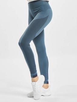 adidas Performance Belive This Primeknit FLW Leggings/Treggings blå