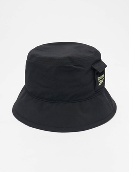 Reebok Classics Summer Retreat Bucket Hat Black