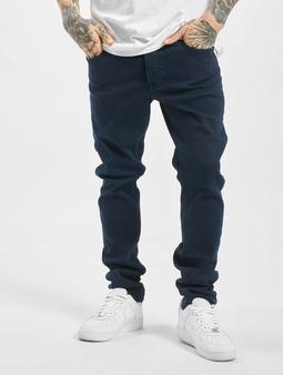 Only & Sons onsLoom Dark Blue Skinny Jeans