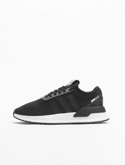 Adidas Originals U_path X W Sneakers Core Black/Purbea/Ftwr