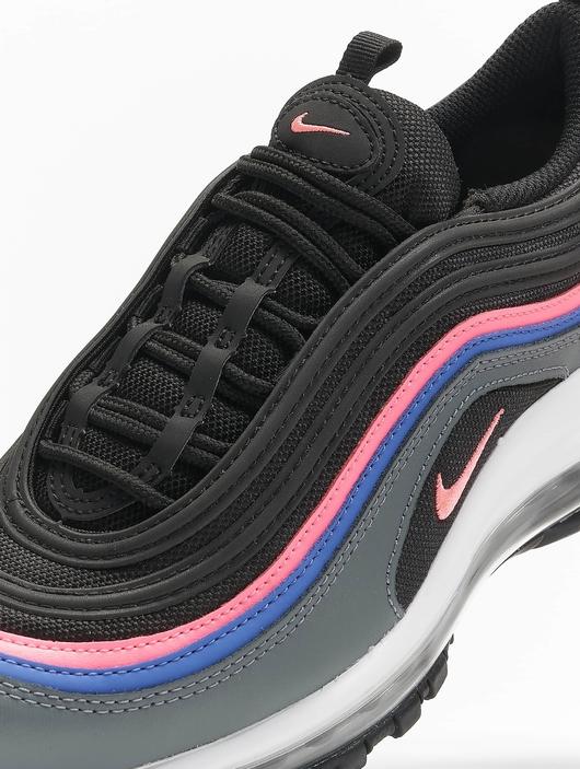 Nike Air Max 97 (GS) Sneakers image number 6