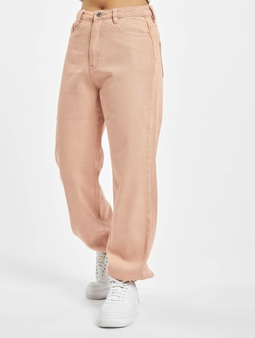 Missguided Riot Highwaisted Jogger Mom Jeans
