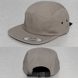 Flexfit Classic Jockey 5 Panel Caps