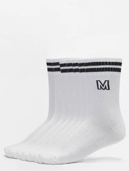 Urban Classics College Letter Socks 7-Pack Socks