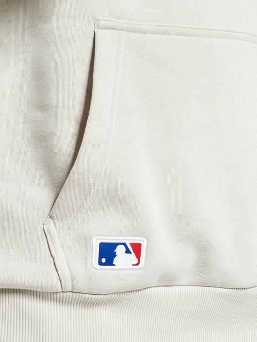 New Era MLB NY Yankees Seasonal Team Logo Hoody Stn image number 3